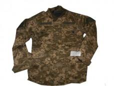Куртка парка ВСУ ММ-14 с подстежкой