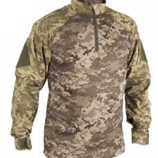 Купить Рубашка Ubacs Coolmax камуфляж укрпиксель в интернет-магазине Каптерка в Киеве и Украине