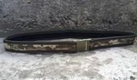 Ремень камуфляж ММ14 ширина 40мм