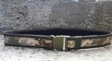 Тактический ремень камуфляж ММ14 ширина 50мм