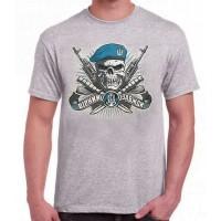 Футболка Морська Піхота Вірний Завжди! (Нова символіка) АКЦІЯ