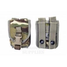 Osprey Подсумок для гранаты камуфляж MTP