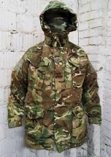 Куртка парка MTP FR огнеупорная (негорючая) оригинал