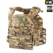Чохол бронежилета (плитоноска) M-TAC FALPC 1000D Cordura MULTICAM