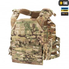 Чехол бронежилета (плитоноска) M-TAC FALPC 1000D Cordura MULTICAM