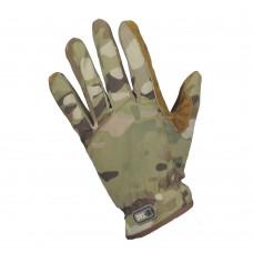 Перчатки M-TAC SCOUT AGILITY MULTICAM NIR compliant (невидим в ИК-спектре)