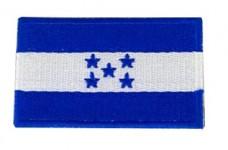 Нашивка флаг Гондурас
