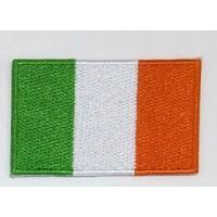 Нашивка прапор Ірландії
