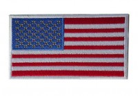 Нашивка прапор США