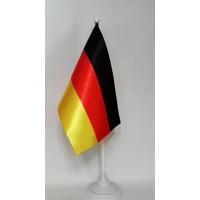 Настольный флажок Германия атлас