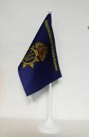 Настільний прапорець Національна Гвардія України