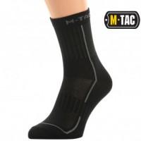 Шкарпетки M-Tac легкі Mk.3 Black