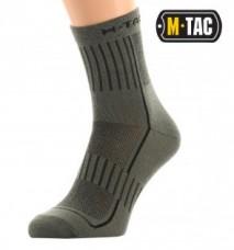 Носки M-TAC MK.3 OLIVE легкие летние