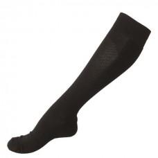 Носки Coolmax Mil-Tec высокие черные