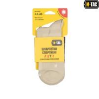 Шкарпетки спортивні M-TAC SAND