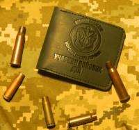 Обкладинка Учасник Бойових Дій Морська піхота чорна