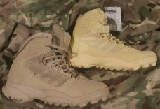 Adidas Performance Tactical Boot - малые размеры