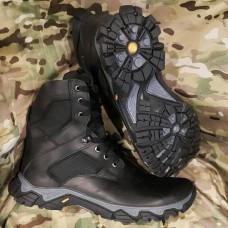 Купить Ботинки G3. Черные. Демисезонные в интернет-магазине Каптерка в Киеве и Украине