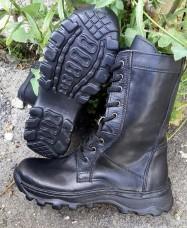 """Ботинки кожанные облегченные модель """"8"""" АКЦИЯ 40% последний размер!"""