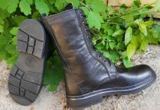 Ботинки кожанные высокие легкие АКЦИЯ 45%