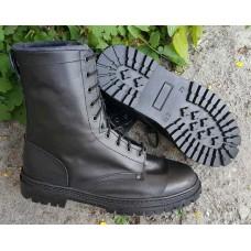 Ботинки с высоким берцем ТРЕНД