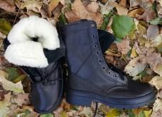 Зимние ботинки Combat Attack женские размеры АКЦИЯ