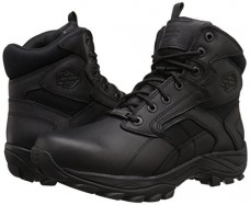 Harley-Davidson Men's Claverton Hiker Boots