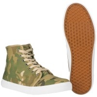 Кеди MIL-TEC ARMY SNEAKERS MULTITARN