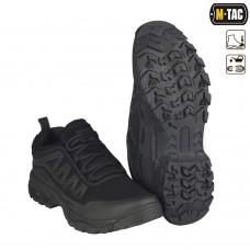Купить Кроссовки M-TAC LUCHS GEN.II черные в интернет-магазине Каптерка в Киеве и Украине