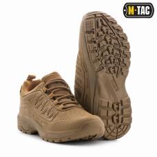 Кросівки M-TAC LUCHS GEN.II COYOTE