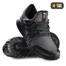 Кроссовки M-TAC TRAINER PRO BLACK