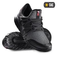 Кросівки M-TAC TRAINER PRO BLACK