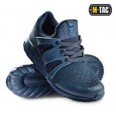 Кроссовки M-TAC TRAINER PRO BLUE