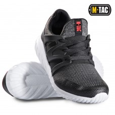 Кроссовки M-TAC TRAINER PRO BLACK/WHITE