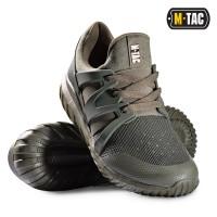 Кросівки M-TAC TRAINER PRO OLIVE