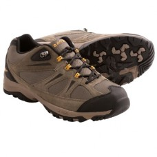 Кроссовки Hi-Tec Trail II Low Hiking Shoes
