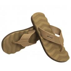 Шлепанцы MIL-TEC Combat Sandals Coyote