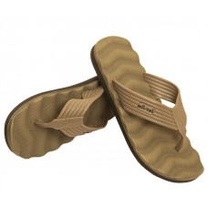 Шльопанці MIL-TEC Combat Sandals Coyote