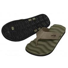 Шлепанцы MIL-TEC Combat Sandals OLIVE АКЦИЯ