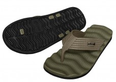 Шлепанцы MIL-TEC Combat Sandals OLIVE