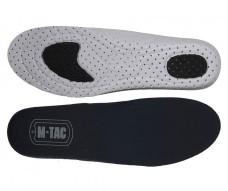 Стельки M-TAC COMFORT BLACK