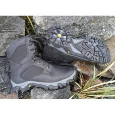 Женские Ботинки G3. Черные. Демисезонные