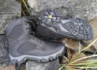 Зимние ботинки G3. Черные АКЦИЯ последний размер