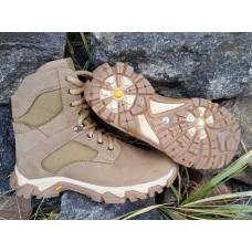 Зимние ботинки G3. Койот