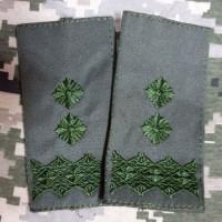 Погон Генерал лейтенант ОЛИВА Муфта Пара