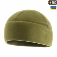 Шапка M-Tac WATCH CAP PREMIUM фліс 250гм ARMY