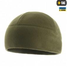 Шапка M-Tac WATCH CAP PREMIUM фліс 250гм NATIONAL GUARD