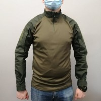 Тактична сорочка UBACS OLIVE