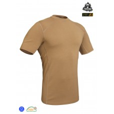 Футболка P1G-TAC Punisher Combat T-Shirt Coyote Brown