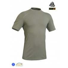 Футболка P1G-TAC Punisher Combat T-Shirt Olive Drab